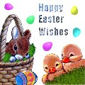 Happy Easter Wishes!